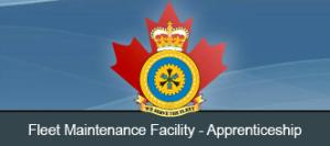 Fleet Maintenance Facility Cape Breton Apprenticeship Program