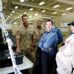 RIMPAC's Maritime Component Commander thanks Hawaii