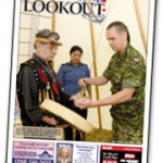 Lookout Newspaper 25.14 Cover image