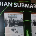 On Friday, Aug. 8, a new permanent submarine exhibit was unveiled at the CFB Esquimalt Naval and Military Museum during the Submarine Centenary Week of celebrations.